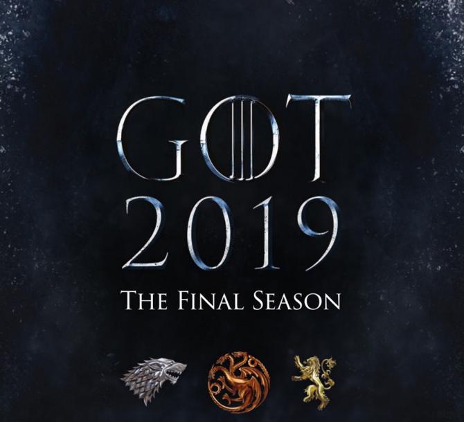 GOT Final season